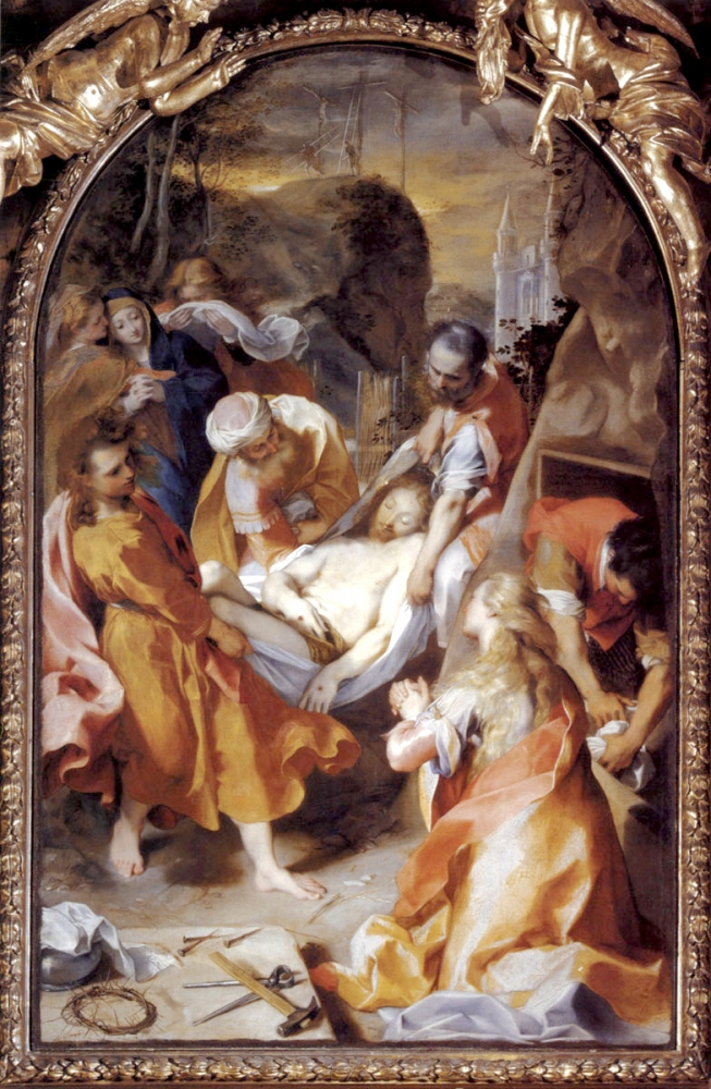 Federico Barocci – where Renaissance meets Baroque