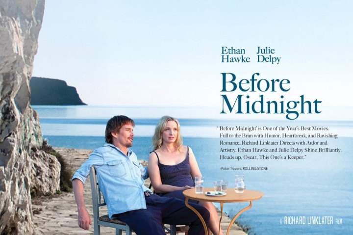 Before Midnight – the perfect conclusion