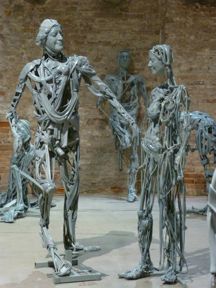 Venice Biennale 2013 – Part 2: The Arsenale