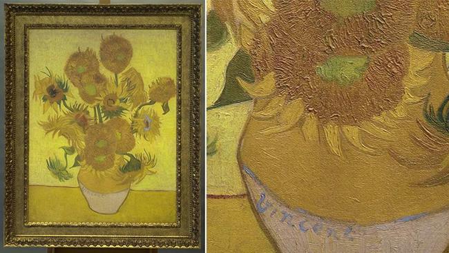 fujifilm-and-van-gogh-museum-partner-for-3d-printing-near-flawless-art-replicas-sunflower, slrlounge com