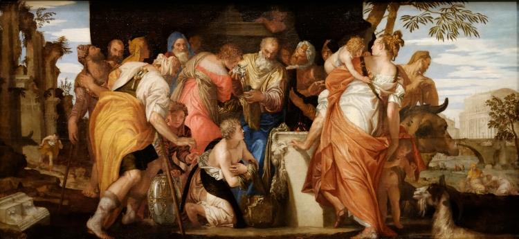 The_Anointing_of_David_-_Veronese_1555, wikipedia