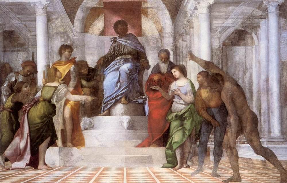 Sebastiano_del_Piombo_-_The_Judgment_of_Solomon_-_WGA21124