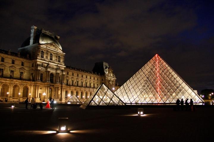 2 Weeks in Paris – Day 2:Architecture