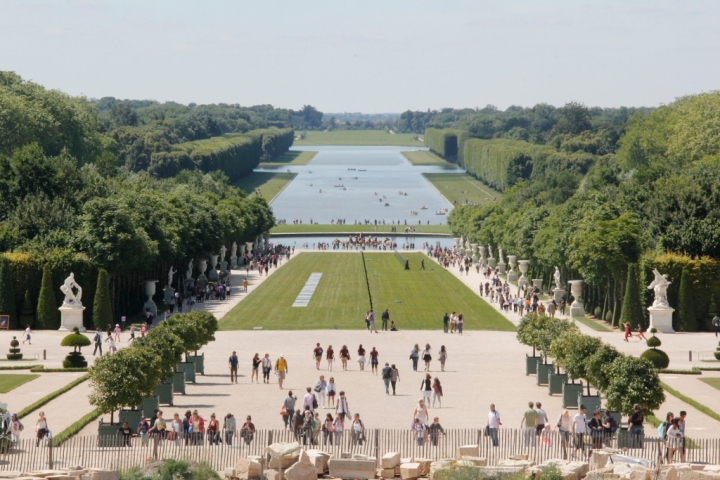 2 Weeks in Paris – Day 5: Versailles