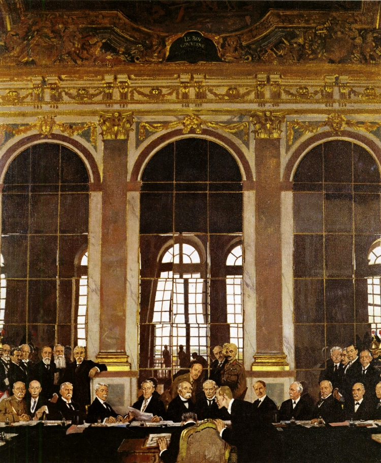 William_Orpen_-_The_Signing_of_Peace_in_the_Hall_of_Mirrors,_Versailles, wikimedia org