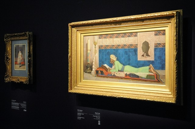 Louvre Abu Dhabi – a new collection awaits