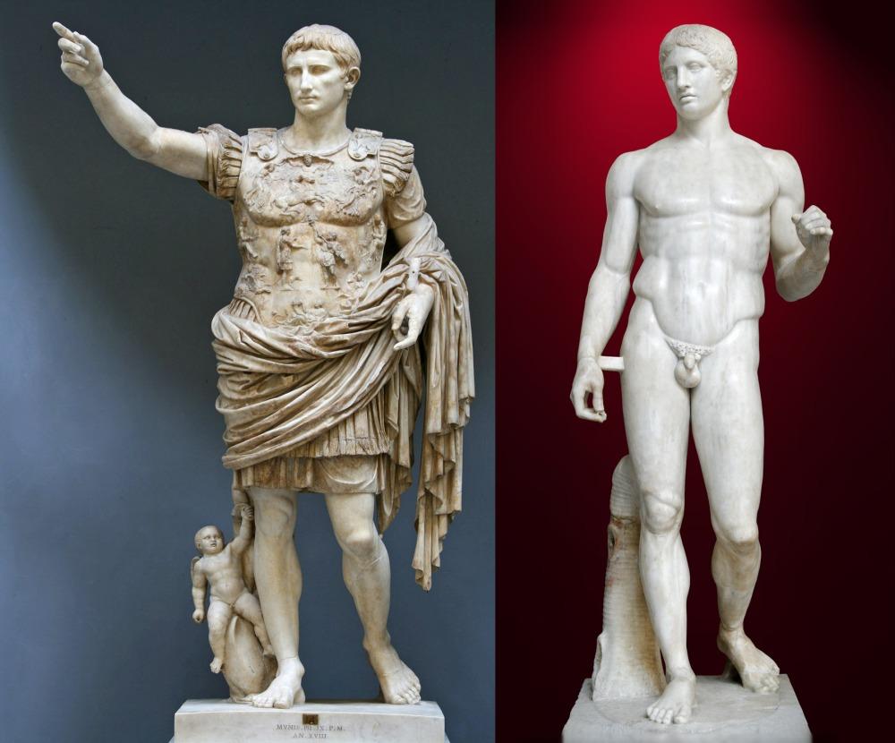 Augustus Doryphoros