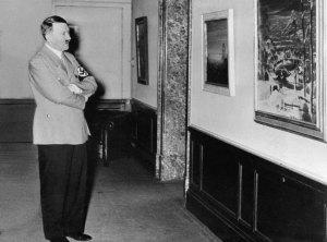 WW2-HITLER-ART