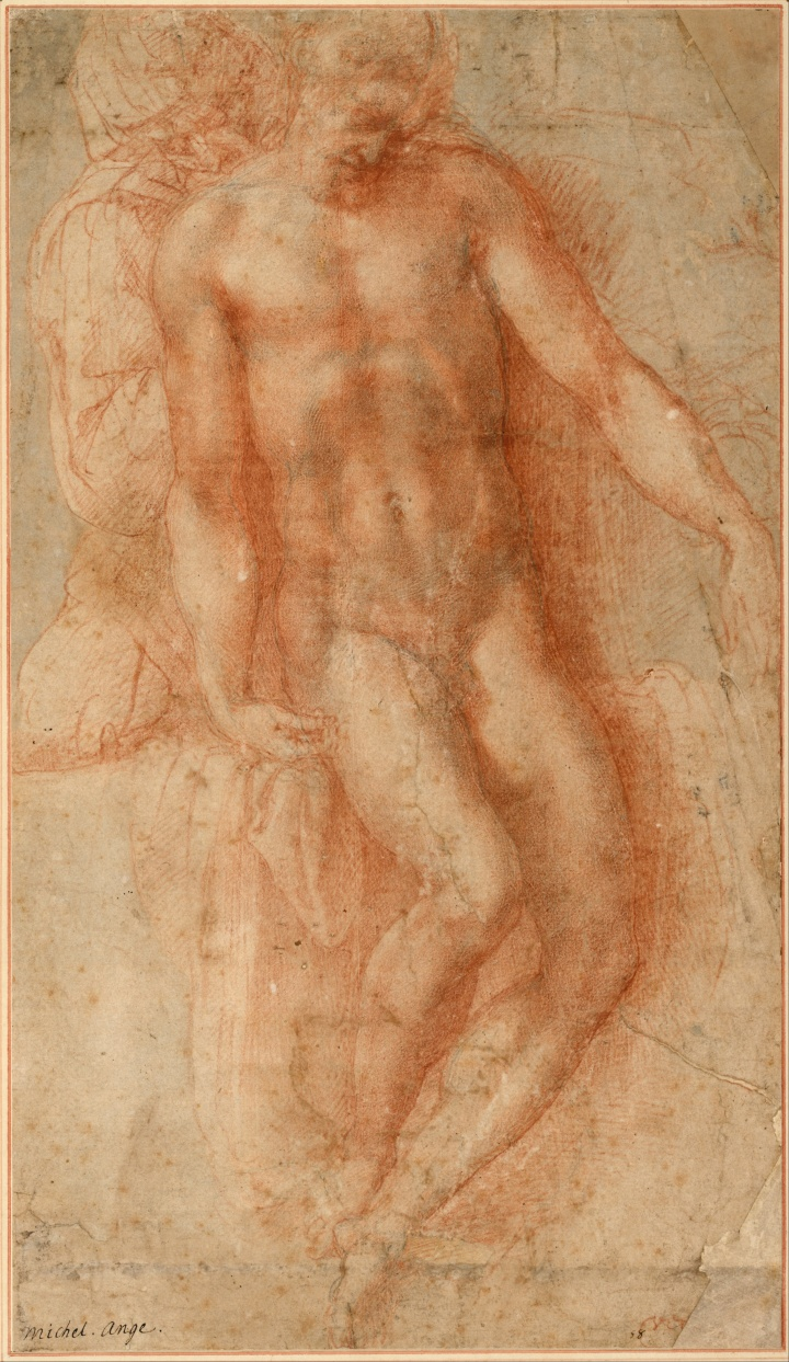Michelangelo_Buonarroti_-_Pietà,_c.1530-1536_-_Google_Art_Project