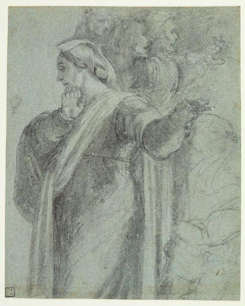 Sebastiano-del-Piombo-Studie-für-Martha