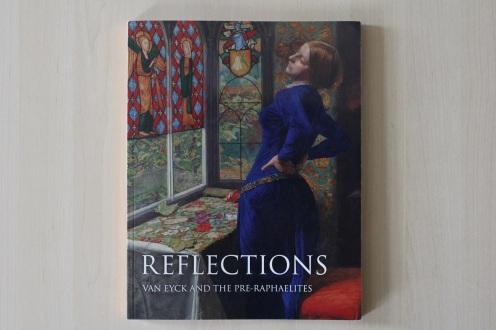 Reflections: Van Eyck and the Pre-Raphaelites