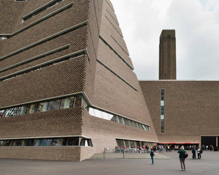 3-2-C: Tate Modern,London
