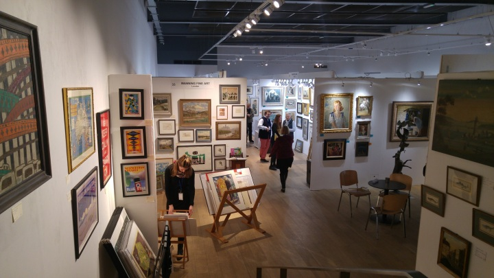Connect Art Fair 2019